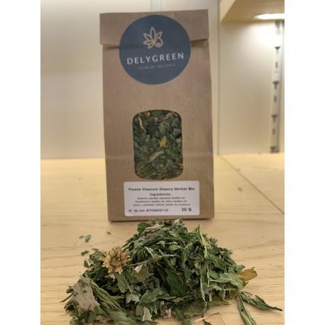 Infusion CBD/CBG Cheery Herbal bio 30 g