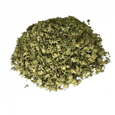 Mix Strawberry 3,6% CBD